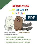 Perkembangan Seni Visual Di Malaysia