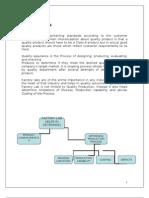 How Factory Lab Assist Quality Assuarance -Anas-nizar-shoaib