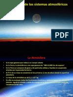 Geoquímica de Los Sistemas Atmosféricos