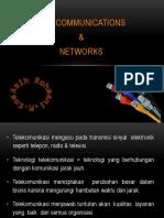 Bab Vi.telekomunikasi Networks