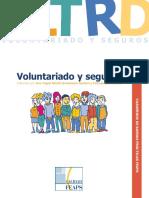 Seguros Interesa ONGs voluntarios