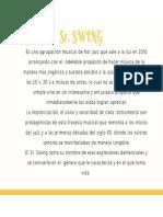 Se Ñor Swing