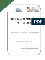 TOPOGRAFIA II