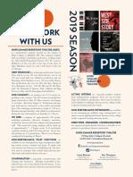 HSRT2019 Info Sheet
