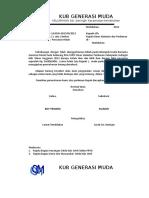 4. Dokumen Dari Kelompok Usaha Generasi Muda