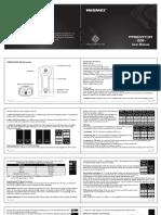 Wismec Predator 288 User Manual