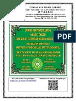 TTKKDH Mengger CPandenglang Banten Ok Upload OK