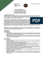 Programa Matemática IV-2018