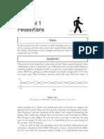 Pedestrians - Andy Farnell (Designing Sound)