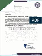 3. Tor Pelatihan Salary Grading