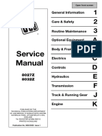 JCB 8032Z MINI EXCAVATOR Service Repair Manual SN899000 Onwards.pdf