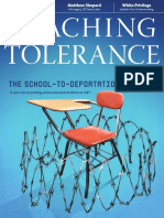Teaching Tolerance Magazine 60 1