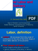 4840_Conduct of Normal labor and Delivery.ppt