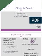 4 Antibióticos de Pared.pptx