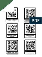 Barcode Sistem Pelaporan Inspeksi k3