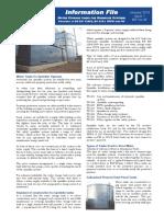 Water Storage Tanks for Sprinkler Systems