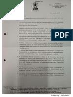Mallikarjun Kharge Letter To PM Modi
