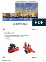 Introduction to Camtorc Actuators Pages 1 - 14 - Text Version _ FlipHTML5