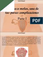 Isabel Rangel - Embarazo Molar, Una de Las Peores Complicaciones, Parte I