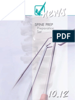 RZ Spine Prep