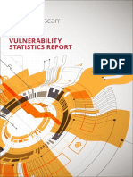 Edgescan Stats Report 2018