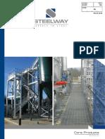 Core Product Brochure