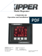 Compact Repeater MR Manual Sw1.10 20100702
