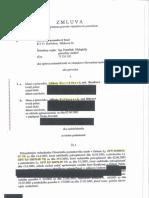 Pozemkový fond - Štefan Horváth - Reštitúcia - Zmluva o Bezodplatnom Prevode 19062006