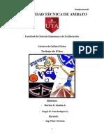 UNIVERSIDAD TÉCNICA DE AMBATO ntics