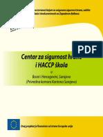 Prospekt HACCP