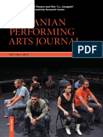 2013 Romanian performing Art Journal.pdf