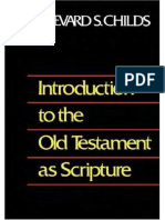 [1979] Childs - Introduction to the Old Testament as Scripture.pdf