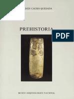 MAN Guia 1991 Prehistoria