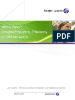 ND_GSM_White Paper - Enhanced Spectral Efficiency in GSM Networks_ed2
