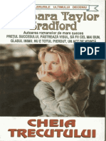 Barbara Taylor Bradford-Cheia Trecutului