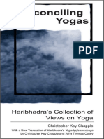 Haribhadras Collection of views on yoga.pdf