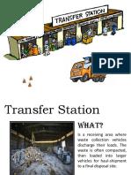 Transfer Station Go