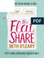 The Flatshare - Beth O'Leary