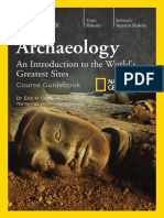 9431 Archaeology Guidebook