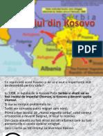 Razboiul Din Kosovo