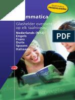 Van Dale Grammatica Proefkatern