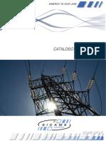 Catalogo SICAME - LIAT - CATU Espanol.pdf