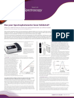 Spectro Validation.pdf