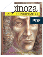 Cherniavsky, A. y Alcatena, E. - Spinoza para principiantes [2007].pdf