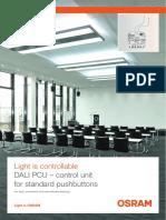 729423_Light is Controllable - DALI PCU - Control Unit for Standard Pushbuttons (en)