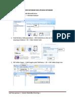 Koneksi Database Java (Netbeans dan Access)