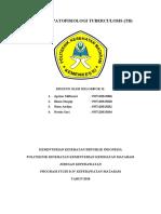 Cover Patofisiologi Tb