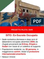 Progetto Pilota Bari