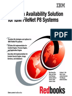 IBM High Availability Solution for IBM FileNet P8 Systems.pdf