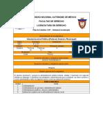Administración Pública UNAM